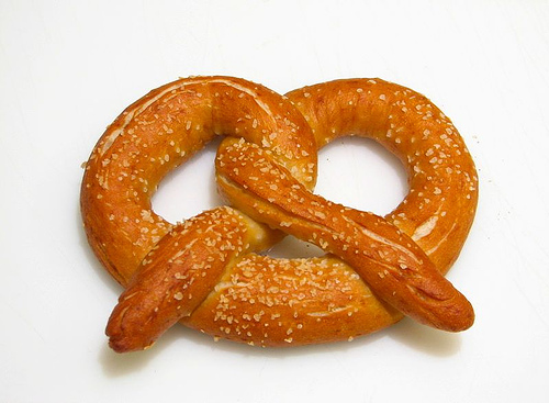 what are pretzels - photo #30