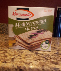 Matzo And Eggs Recipe Manischewitz Review